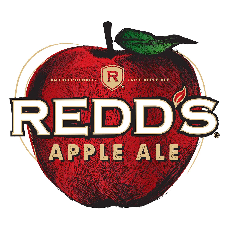 Redd's Logo