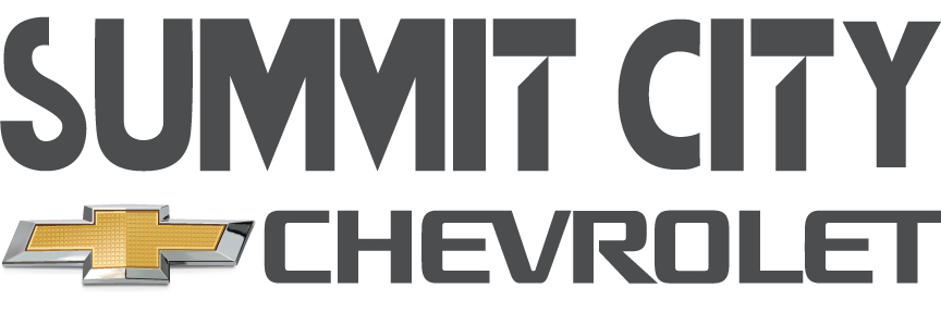 Logo - Summit City Chevrolet